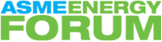 ASME Energy Forum
