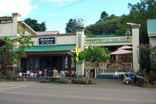 pvp tour hawi shopping