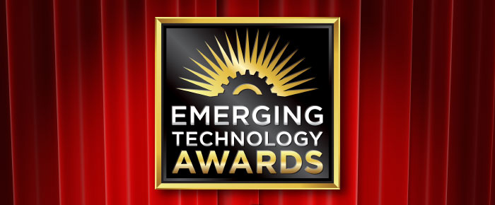 Emerging Technology Awards - ME® Magazine ASME - ASME